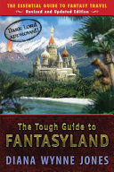 Pdf The Tough Guide to Fantasyland