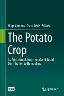 Pdf The Potato Crop