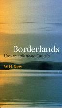 Borderlands ebook