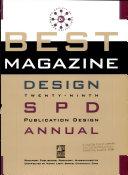 Best Magazine Design