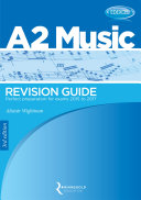 Edexcel A2 Music Revision Guide (2015 - 2017)
