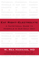 Eat Right-Electrolyte