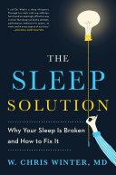 The Sleep Solution Pdf/ePub eBook