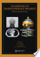 Handbook of Radiotherapy Physics
