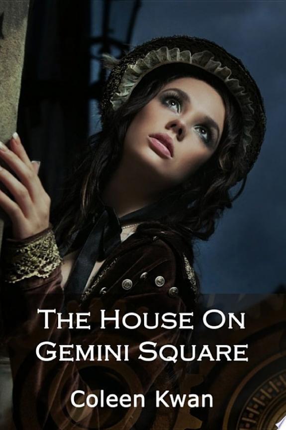 The House on Gemini Square