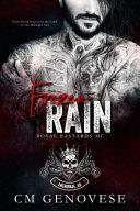 Frozen Rain Pdf/ePub eBook