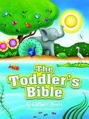 The Toddler s Bible Book