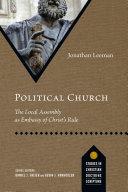 Political Church
