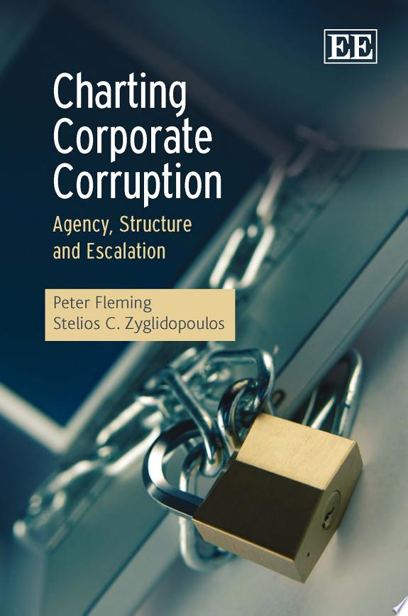 Charting Corporate Corruption