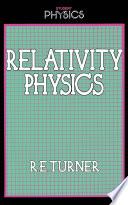 Relativity Physics