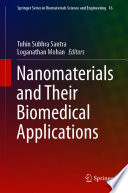 Nanomaterials and Their Biomedical Applications