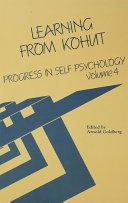 Progress in Self Psychology  V  4