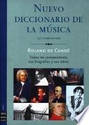 Nuevo diccionario de la música  , Band 2
