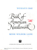 Woman s Day Book of American Needlework