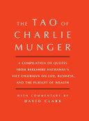 Tao of Charlie Munger [Pdf/ePub] eBook
