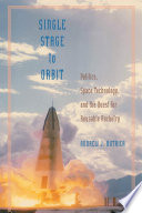 Single Stage To Orbit Book PDF