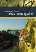 Rock climbing atlas
