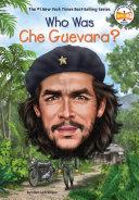 Who Was Che Guevara? Pdf/ePub eBook