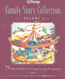 Disney s Family Story Collection  Volume II