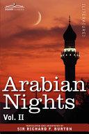 Arabian Nights, in 16 volumes Book