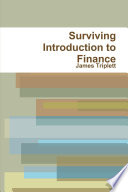 Surviving Introduction To Finance Book PDF