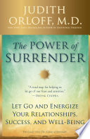 The Power of Surrender Book PDF