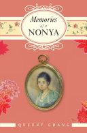 Memories of a Nonya