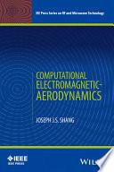 Computational Electromagnetic Aerodynamics