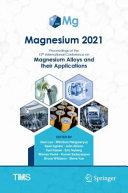 Magnesium 2021 Book