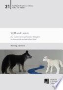 Wolf und Lamm