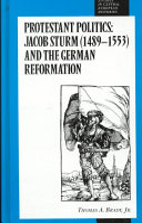 Protestant Politics