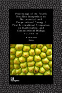 Proc  of the Fourth Brazilian Symp  on Mathematical and Computational Biology vol 2  First International Symposium on Mathematical and Computational Biology