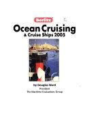 Berlitz Ocean Cruising   Cruise Ships