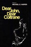 Dear John, Dear Coltrane