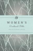 ESV Women's Devotional Bible Pdf/ePub eBook