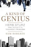A Kind of Genius Pdf/ePub eBook