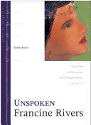 Unspoken [Pdf/ePub] eBook