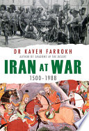 Iran at War  : 1500-1988