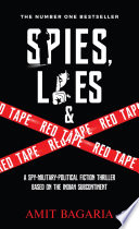 Spies  Lies   Red Tape