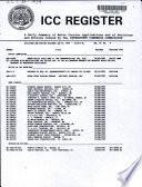 Icc Register