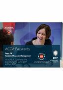 ACCA P4 Advanced Financial Management