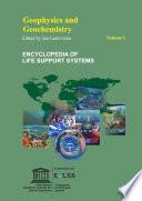 GEOPHYSICS AND GEOCHEMISTRY     Volume I