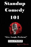Standup Comedy 101