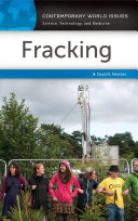 Fracking  A Reference Handbook