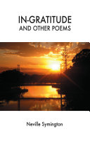 In gratitude and Other Poems