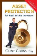 Asset Protection for Real Estate Investors