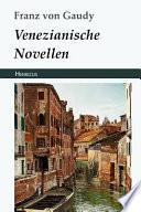 Venezianische Novellen