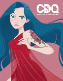 Character Design Quarterly 4 Book