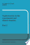 Nephrotoxicity in the experimental and clinical situation