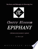 Cherry Blossom Epiphany Book